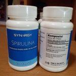 jual Spirulina synergy di singkawang hubungi 0857-8253-7035