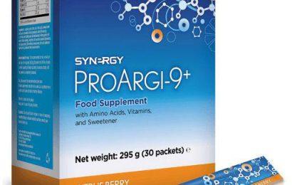 Jual Proargi-9 plus Dari Synergy di Pontianak hubungi 0857-8253-7035