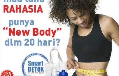 Agen Smart Detox Plus Synergy di Poso Hubungi 085782537035