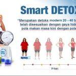 Agen Smart Detox Plus Synergy di Pontianak Hubungi 085782537035
