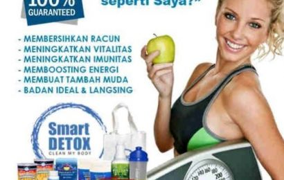Jual Smart Detox Plus Synergy di Belu Hubungi 085782537035