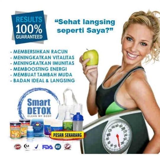 Agen Smart Detox Plus Synergy di Kepahiang Hubungi 085782537035