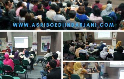 Kursus Bisnis Online di Administrasi Kepulauan Seribu Hubungi 085782537035