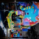 Jasa tukang kereta mini odong odong di bekasi hubungi 085763382934