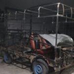 Bikin odong odong Tayo the little bus di bekasi 085763382934