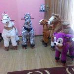 Jual Odong-odong kuda gowes di Subang hubungi 085763382934