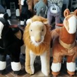 Distributor Odong-odong kuda gowes di Cepu hubungi 085763382934