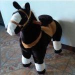 Jual Odong-odong kuda gowes di Tangerang hubungi 085763382934