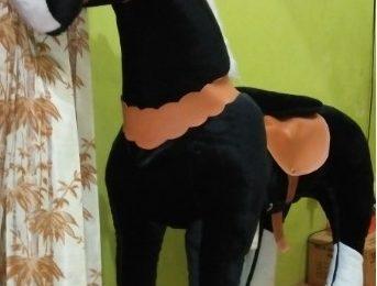 Jual Odong-odong kuda gowes di Jogjakarta hubungi 085763382934