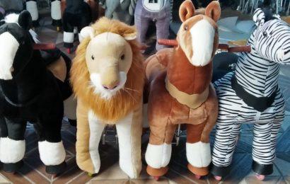 Distributor Odong-odong kuda gowes di Malang hubungi 085763382934