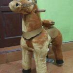 Agen Odong-odong kuda gowes di Cilegon hubungi 085763382934