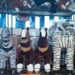 Agen Odong-odong kuda gowes di Solo hubungi 085763382934
