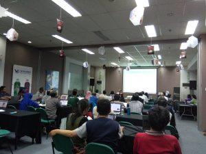 Tempat Pelatihan Bisnis Online Gratis di Jakarta Pusat